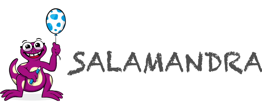 Salamandra Familienagentur Potsdam Kinderbetreuung und Firmenevents